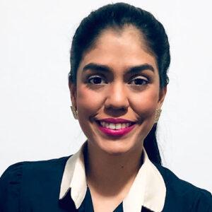 María Victoria Díaz